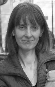 Agnieszka Garbolińska